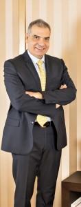 dr gkritzalis